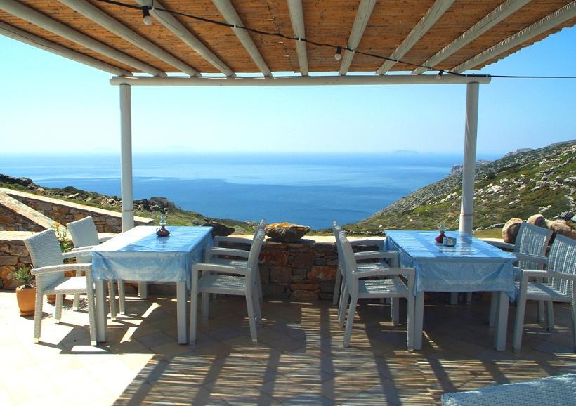 Boutique Hotel In Amorgos Island Moisiadis Real Estate