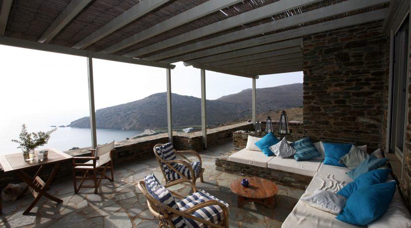 Andros -dreamy stone villa. (1)