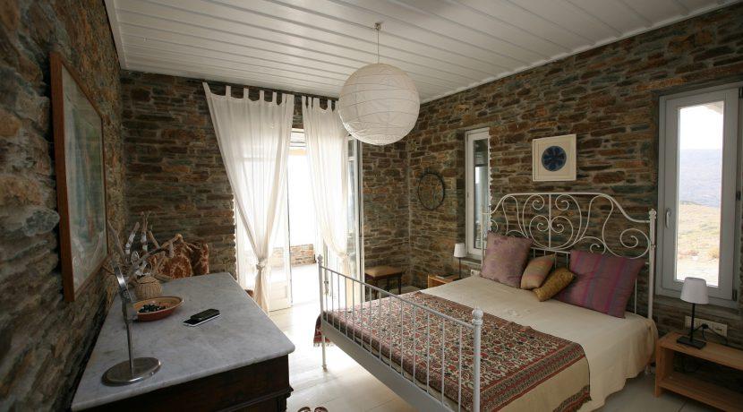 Andros -dreamy stone villa. (11)