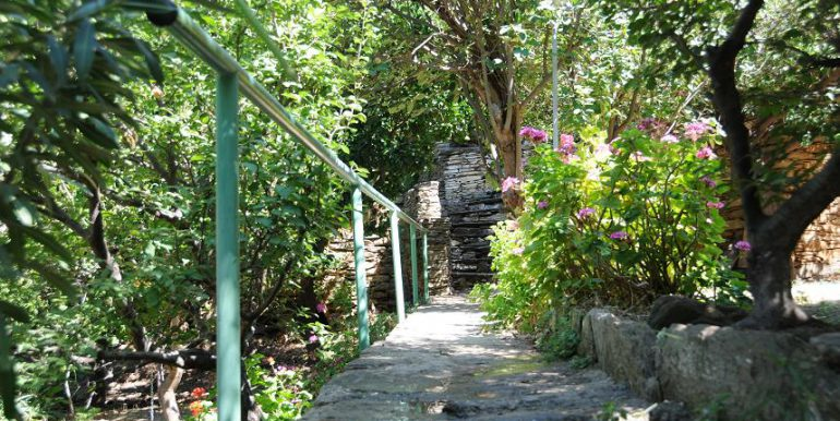 Andros_Batsi -traditional stone house. (6)