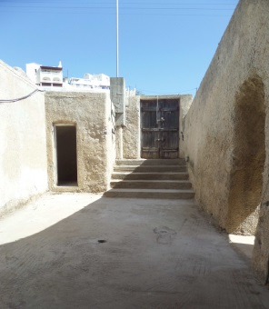 Historical Canava_ Santorini. (1)