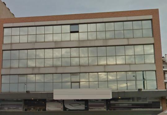 Επαγγελματικό Κτήριο στην Ηλιούπολη