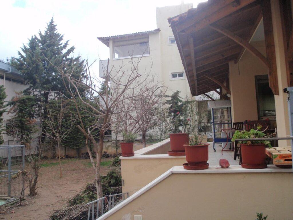 Μονοκατοικία στο Μαρούσι