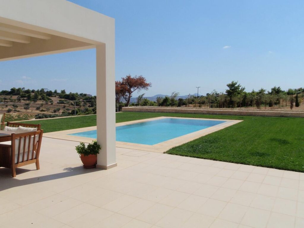 Detached House in Pallini