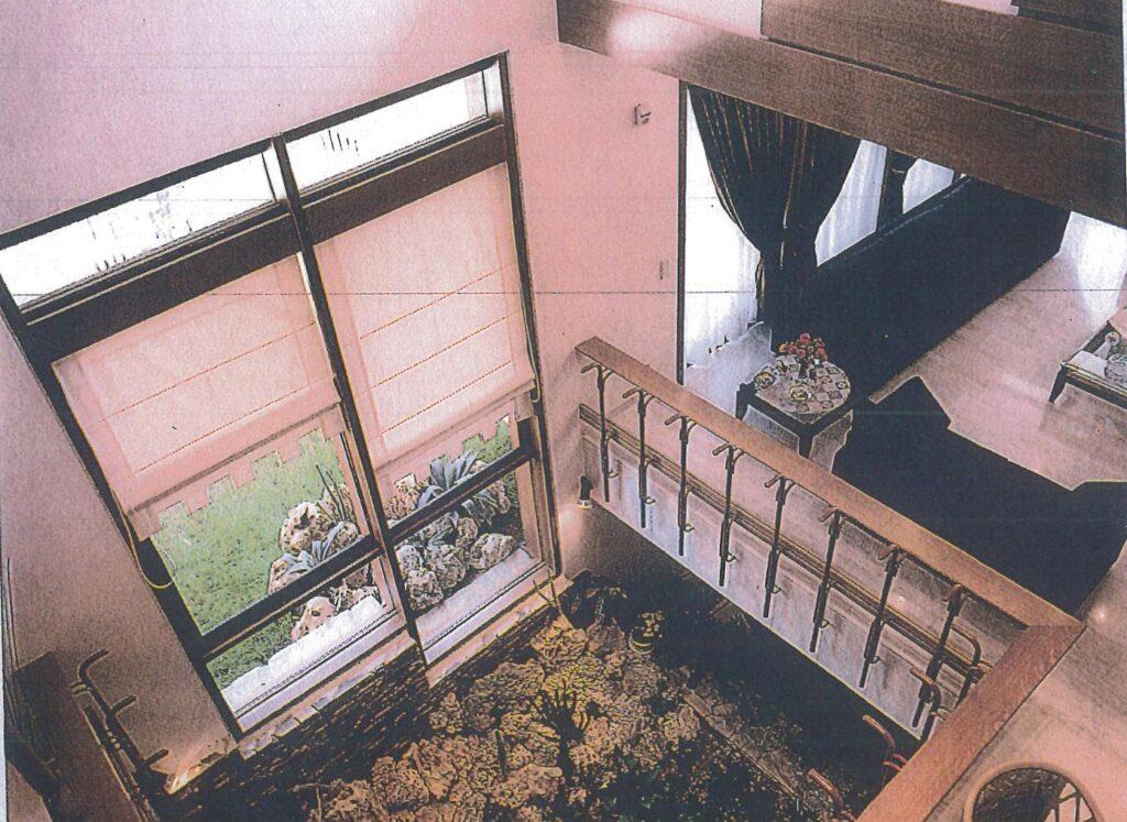 Επιβλητική Μονοκατοικία στη Φιλοθέη