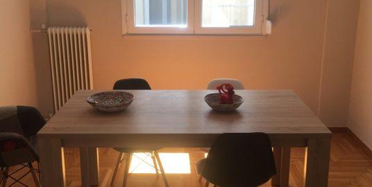 Ωραίο & Ανακαινισμένο Διαμέρισμα στο Κολωνάκι