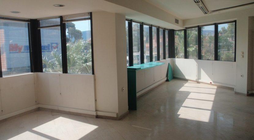 Όροφοι γραφείων στη Νέα Ιωνία προς ενοικίαση