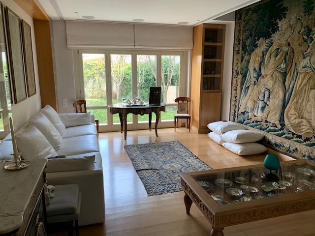 Μονοκατοικία στη Φιλοθέη