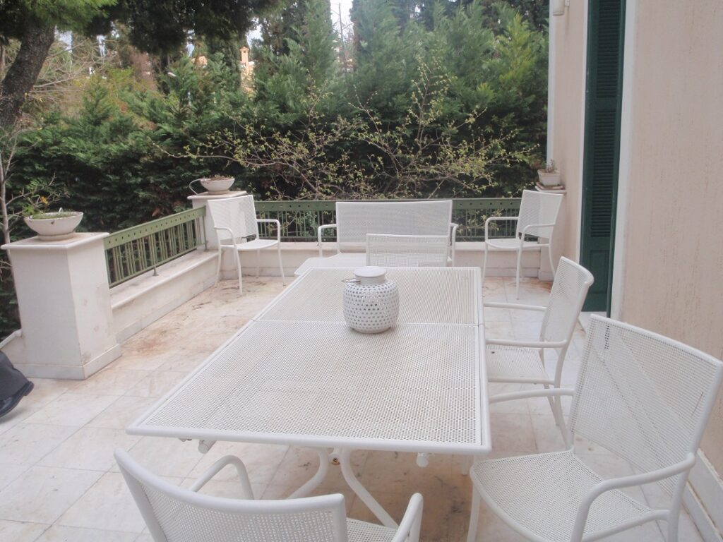 Excellent Detached House in Kifisia