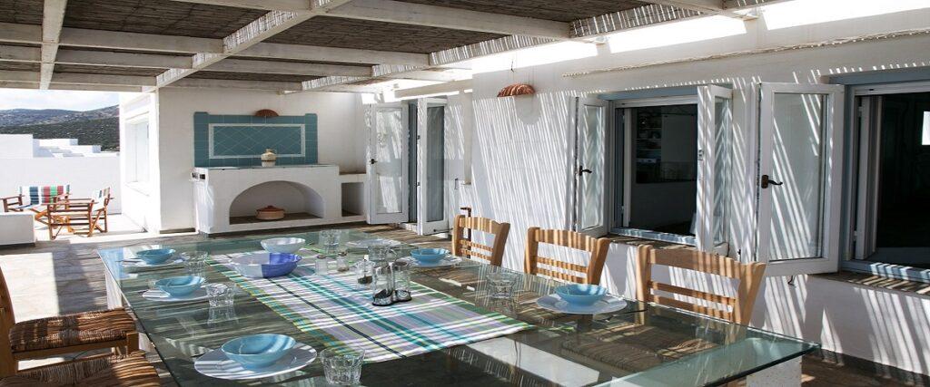 Νεόδμητη Μονοκατοικία, Μοναδικής Αισθητικής στη Σίφνο