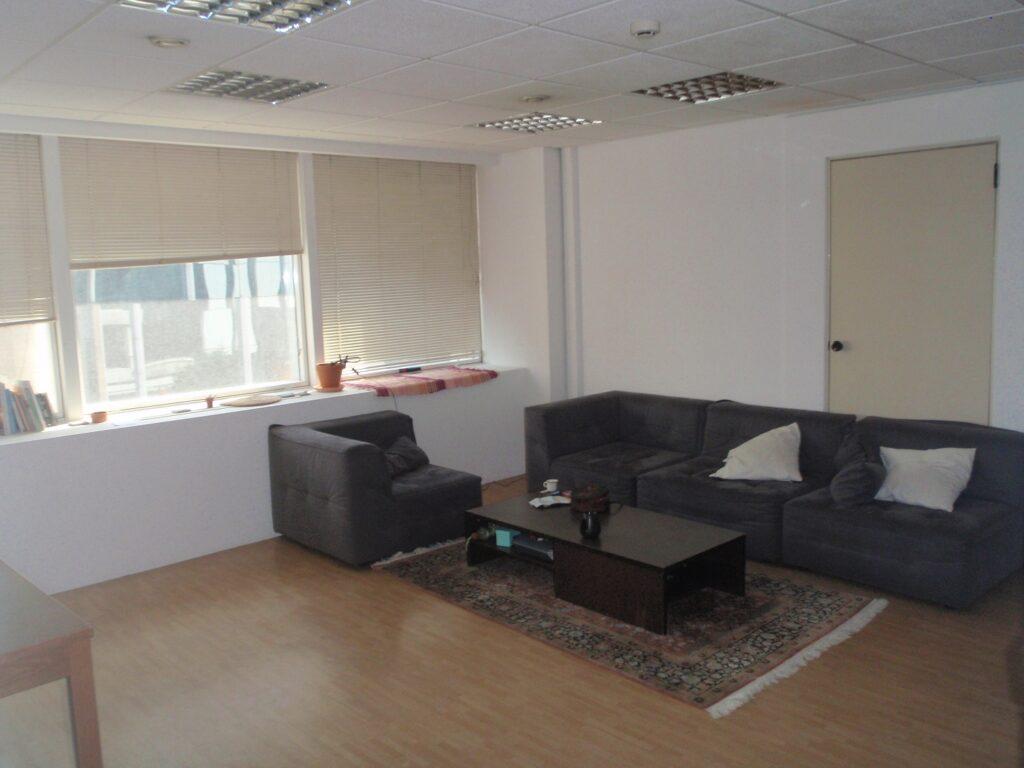 Γραφείο στο Μαρούσι