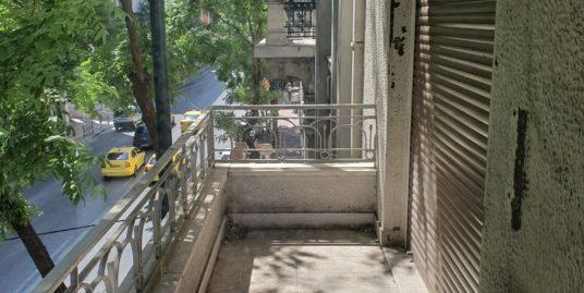 Διαμέρισμα στην Αθήνα κατάλληλο για Επαγγελματική Χρήση