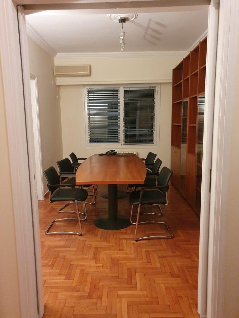 Διαμέρισμα κατάλληλο για Επαγγελματική Στέγη στο Πεδίον Άρεως