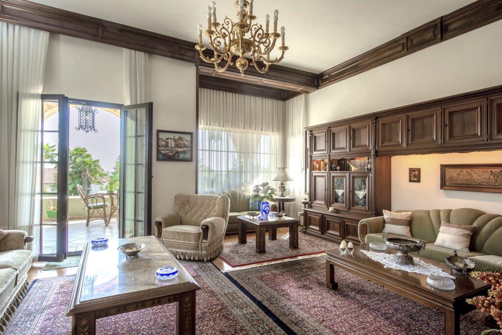 Υπέροχη Μονοκατοικία στο Ωραιόκαστρο Θεσσαλονίκης