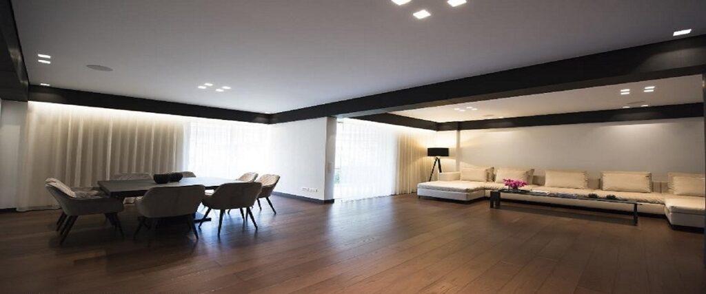 Εκπληκτικό Διαμέρισμα στο Κολωνάκι