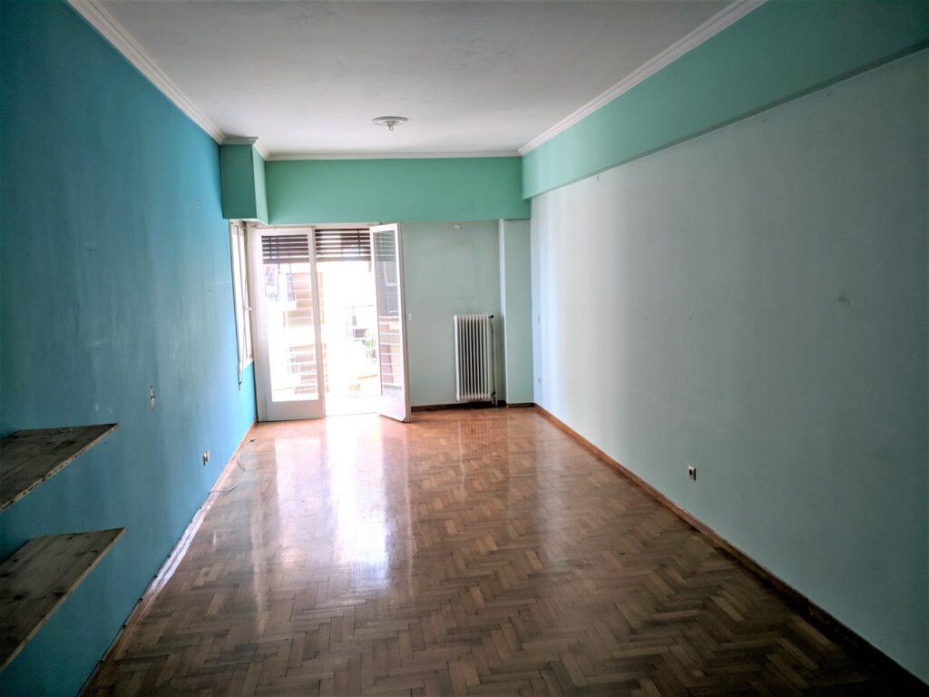 Διαμέρισμα στο Παλαιό Φάληρο