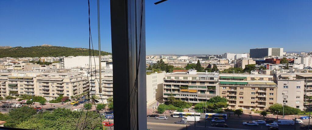 Όροφος Γραφείων στον Πύργο Αθηνών