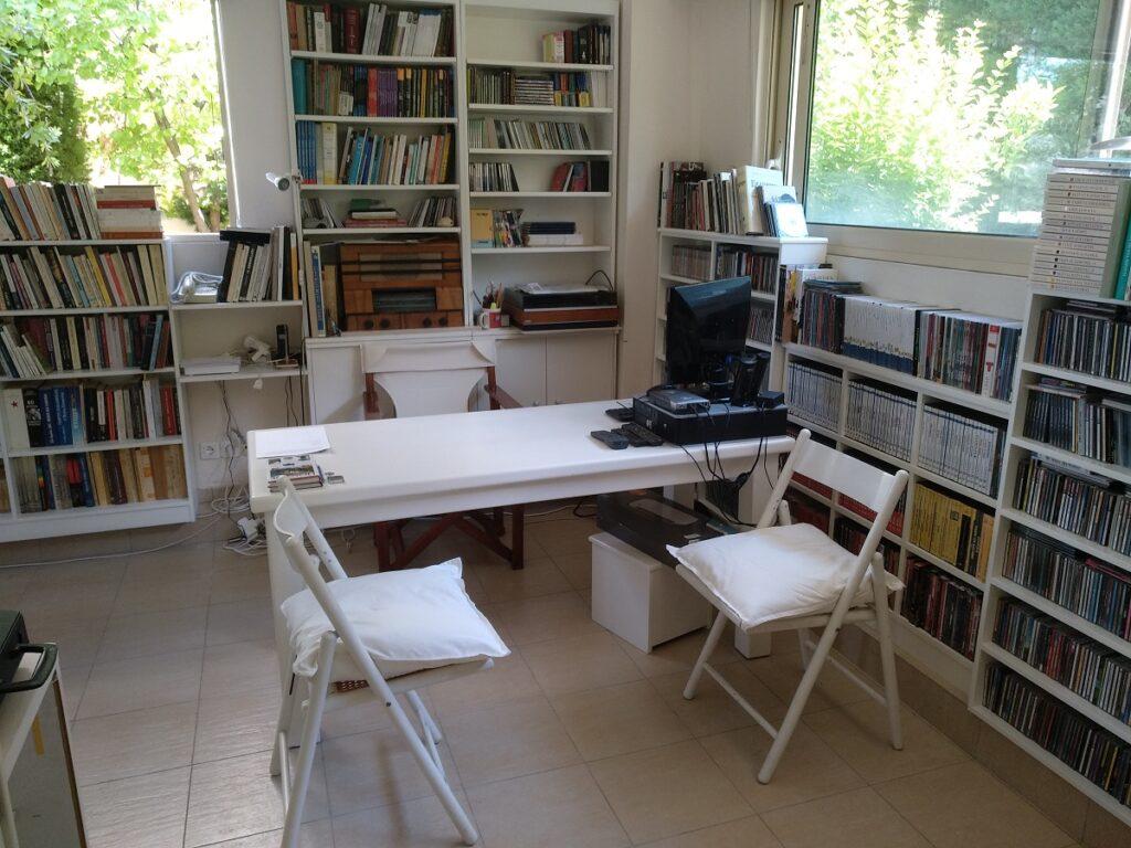 Studio στο Μαρούσι Κατάλληλο για Επαγγελματική Στέγη
