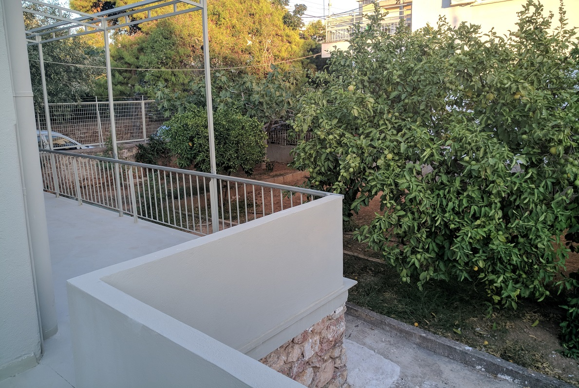 Detached House in Kato Voula for Rent