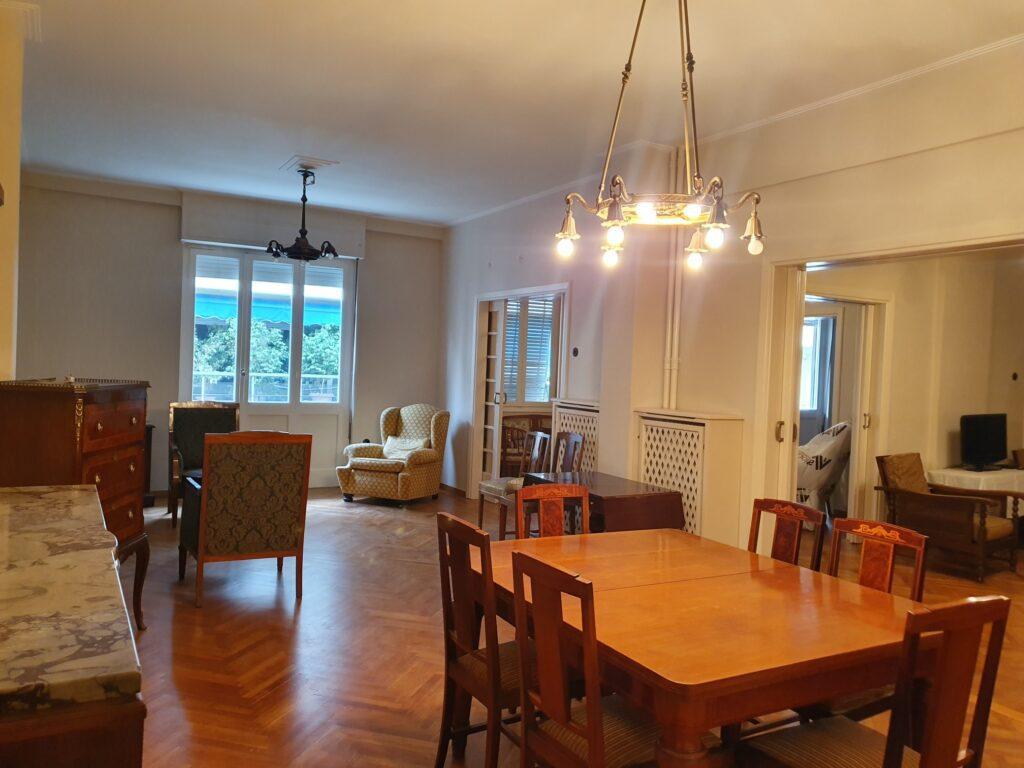 Ανακαινισμένο διαμέρισμα στο Κολωνάκι, προς Ενοικίαση, Κατάλληλο και για Επαγγελματική Στέγη