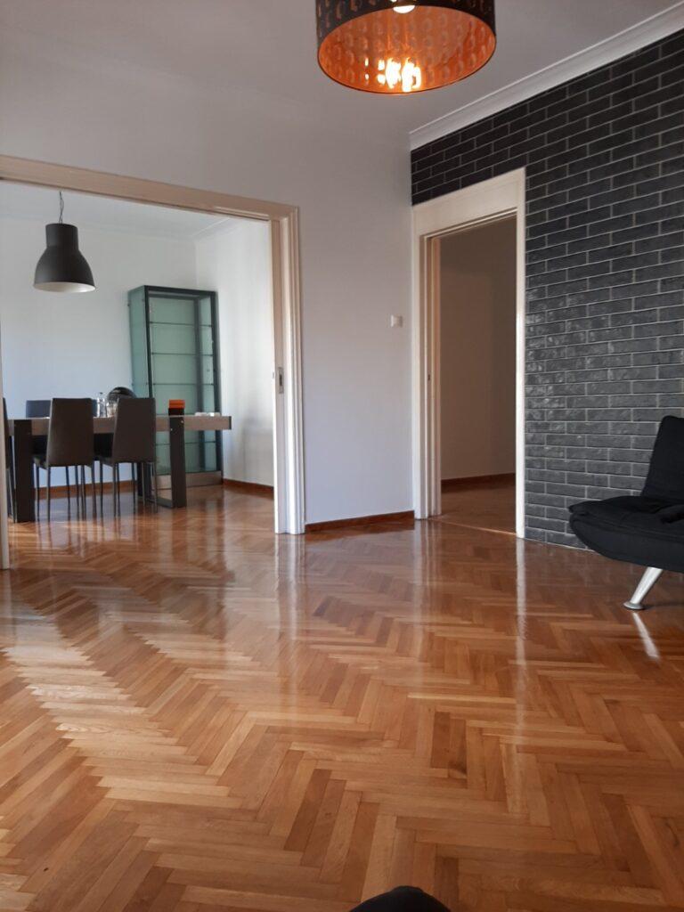 Διαμέρισμα στην Αθήνα, κατάλληλο και για επαγγελματική στέγη