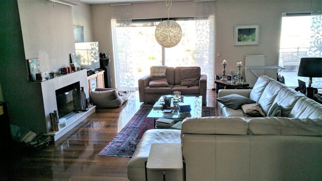 Ρετιρέ Διαμέρισμα στο Νέο Φάληρο