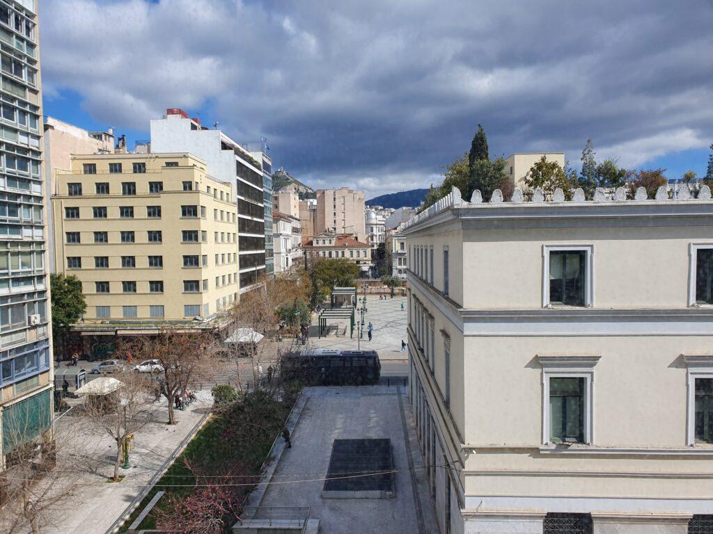 Γραφείο στην Αθήνα, προς Ενοικίαση