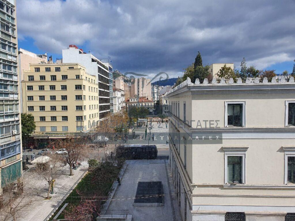 Γραφείο στην Αθήνα, προς πώληση