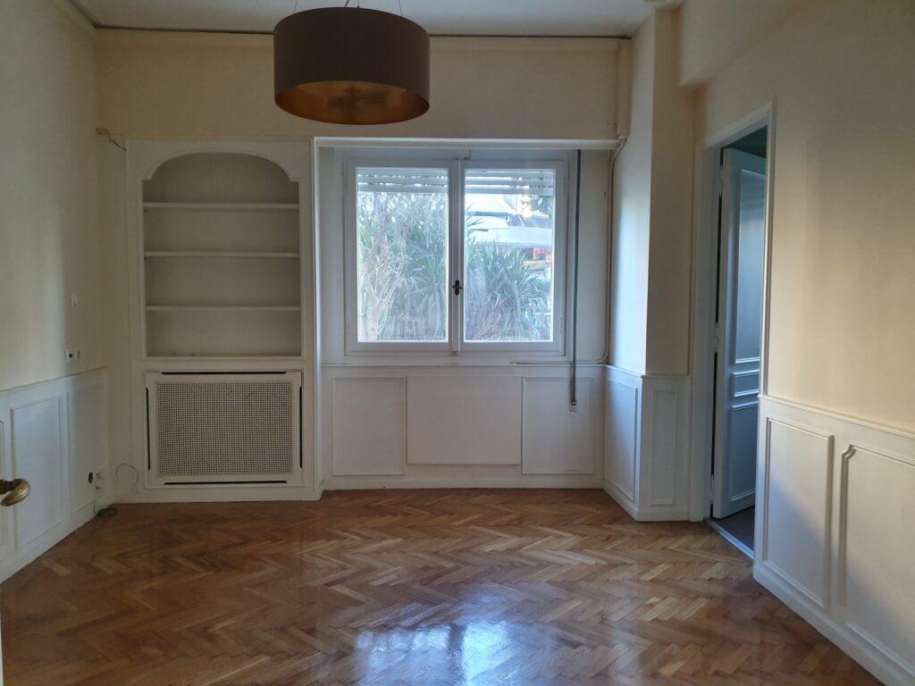 Διαμέρισμα στους Αμπελόκηπους, κατάλληλο για επαγγ. στέγη