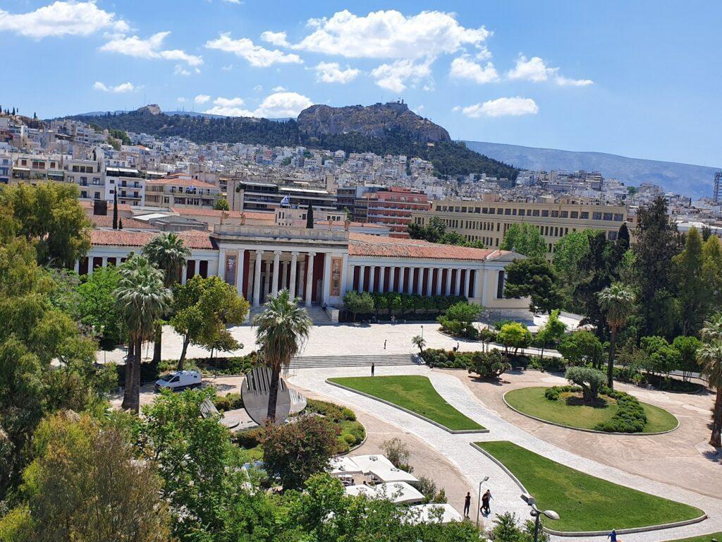 Διαμέρισμα στην Αθήνα προς ενοικίαση