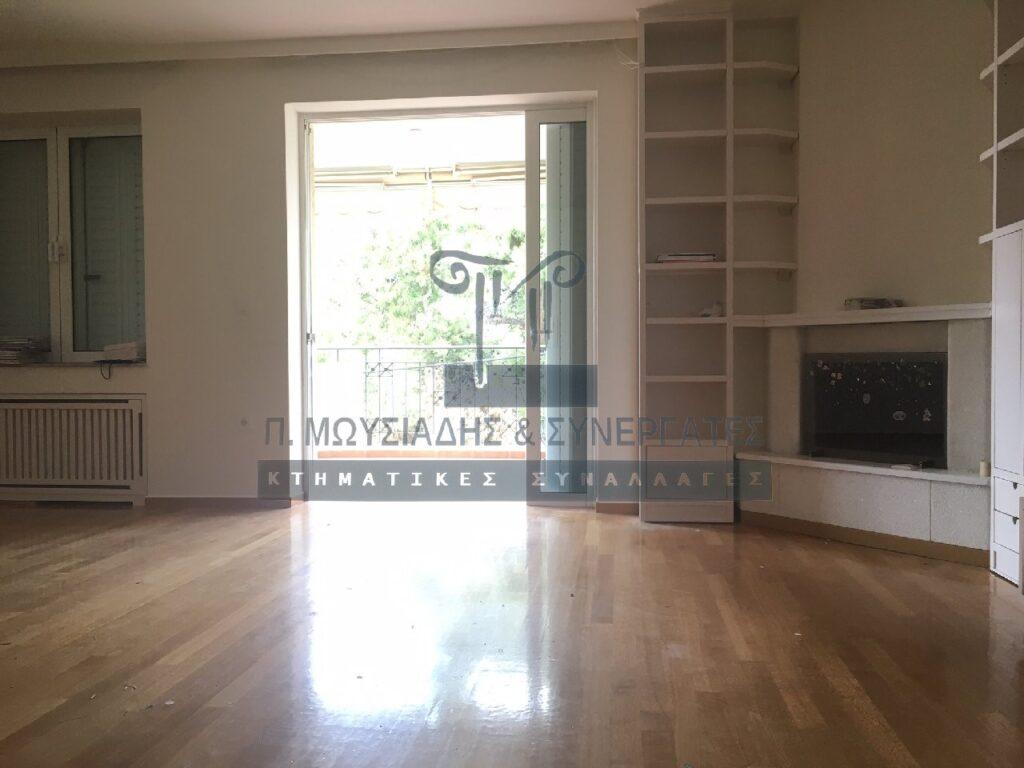 Εξαιρετικό διαμέρισμα στου Παπάγου προς ενοικίαση