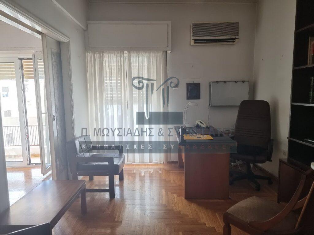 Γραφείο στα Ιλίσια προς ενοικίαση