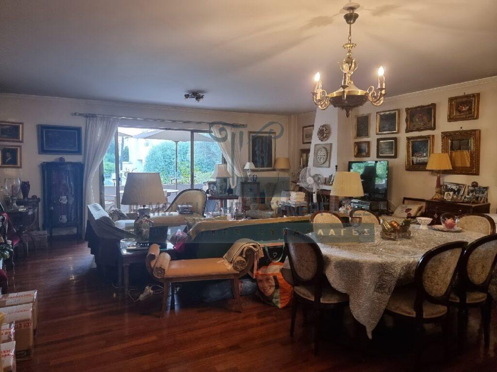 Διαμέρισμα στη Φιλοθέη