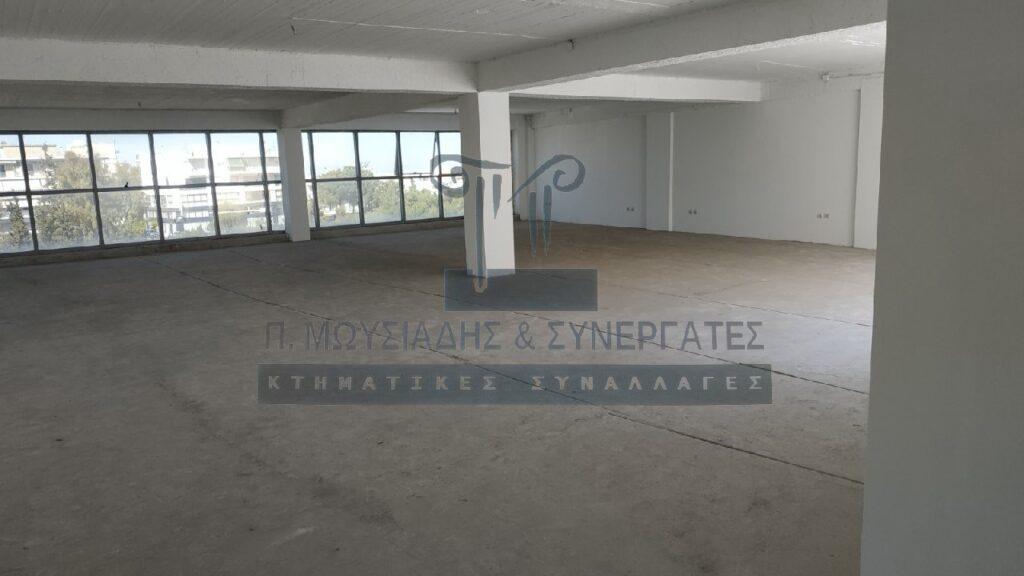 Επαγγελματικό κτήριο στην Ηλιούπολη προς ενοικίαση