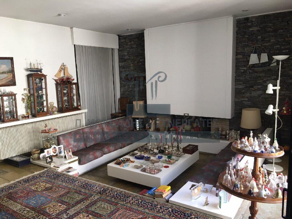Μονοκατοικία στην Παλαιά Πεντέλη